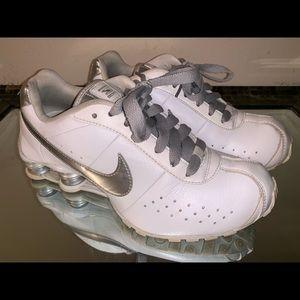 Nike Shox Classic II Women's Running Shoes Sz 7.5